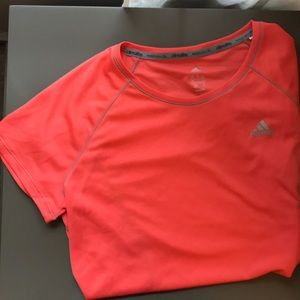 Tops - Adidas climalite workout top
